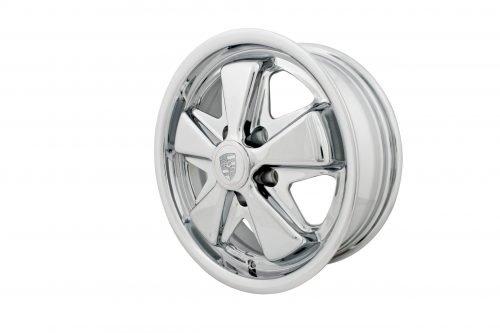 911 Alloy Wheels