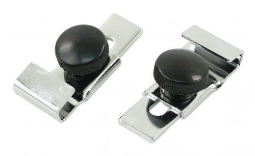 Universal Vent Locks