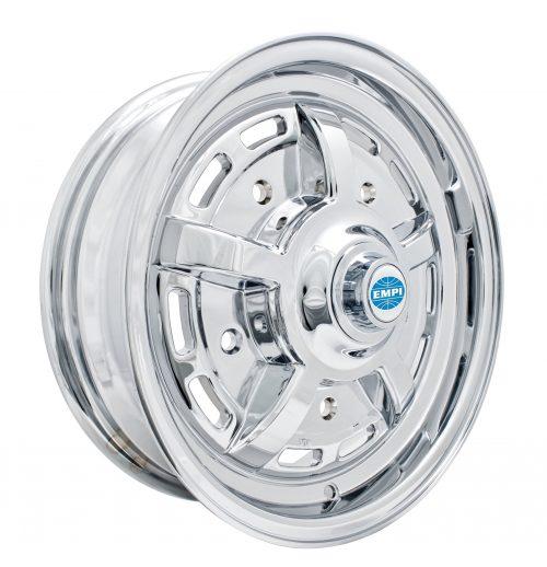5 x 205 Sprinstar Wheels