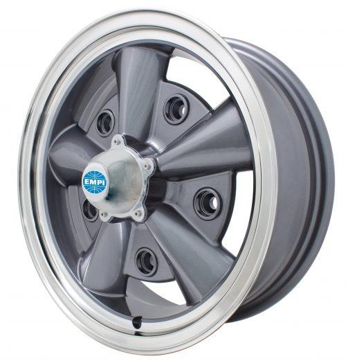 5-Rib Wheels