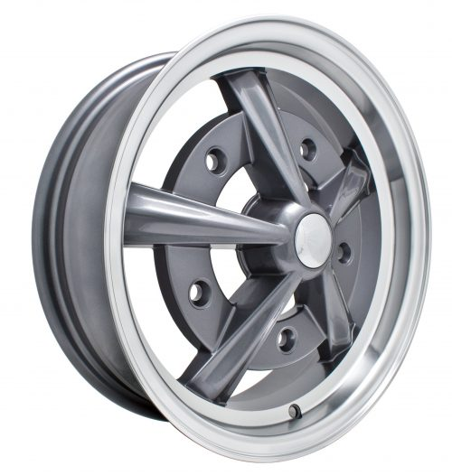 Raider Wheels