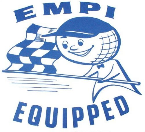 EMPI Equipped