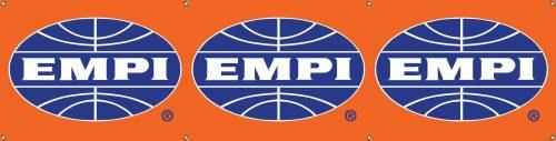 EMPI Large Banner