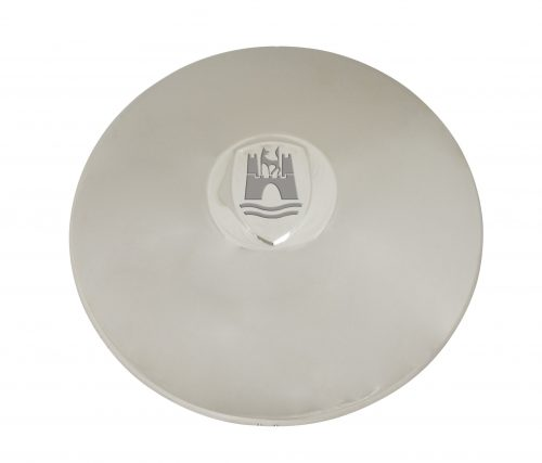 Castle-Design Hubcaps