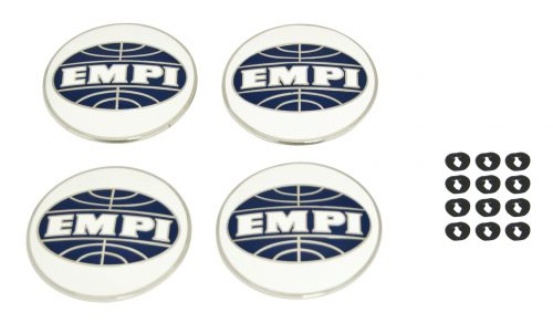 EMPI Classic Crest for Hub Caps