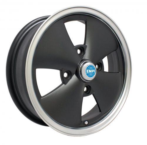 4 Spoke Wheels