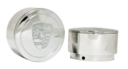 911 Alloy & Gasser Billet Extended Wheel Cap