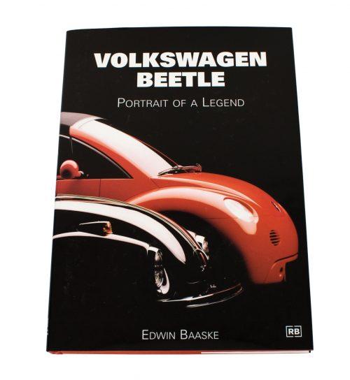 VW Tech BookPortrait of a Legend