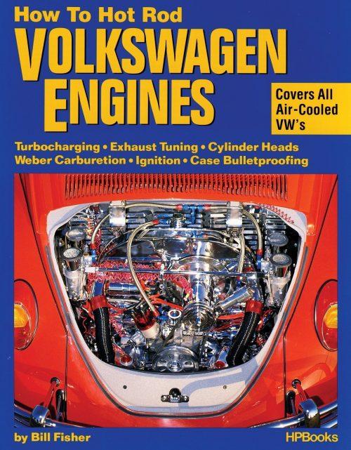 HP Hot Rod VW Engines