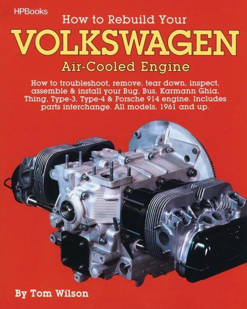 HP Rebuild VW Engines