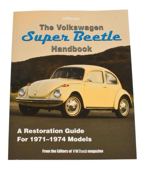 HP Super Beetle Handbook
