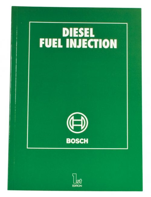 Bosch Diesel Fuel Injection