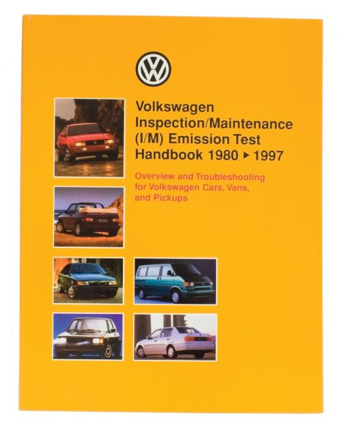 Bosch VW Emission