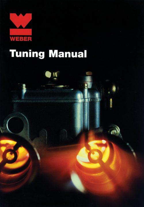Weber Tuning Manual