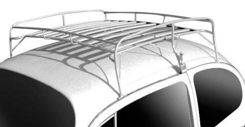 Type 1 Roof Rack (Knock-Down)