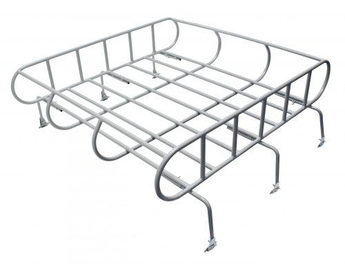 Type 2 Short Roof Rack