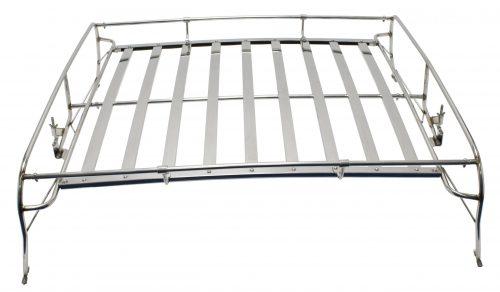 Stainless Steel Roof Rack