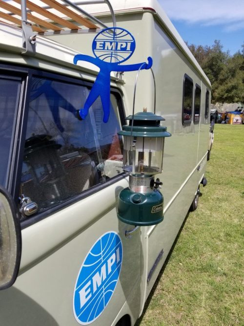 EMPI Lantern Hangers