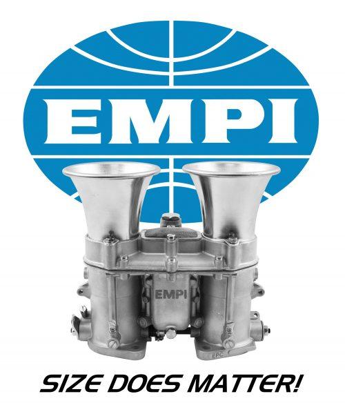 EMPI EPC 51/Size Does Matter T-Shirt