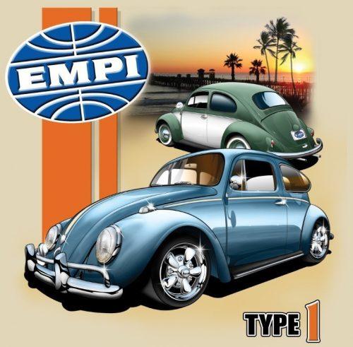 EMPI Type 1 T-Shirt
