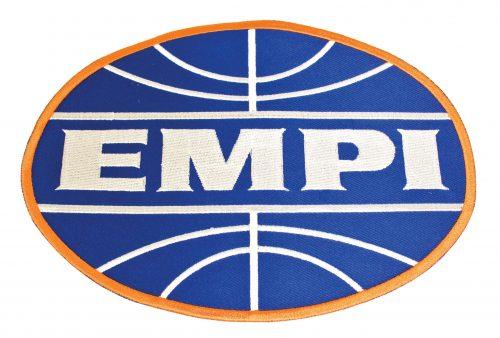 EMPI Logo Patch