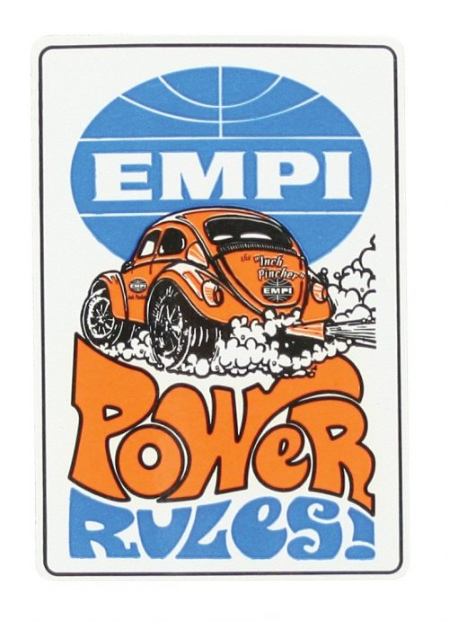 EMPI Power Rules Patch