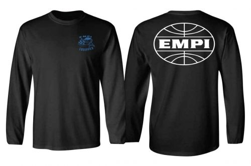 EMPI Equip Long Sleeve Shirt