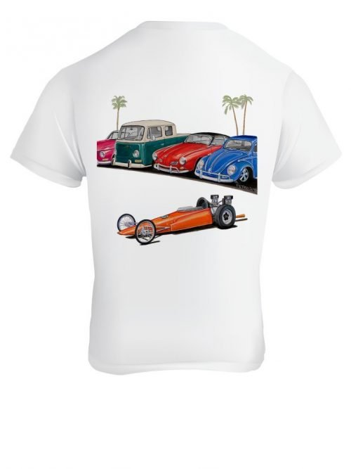 EMPI Dragster Shirt