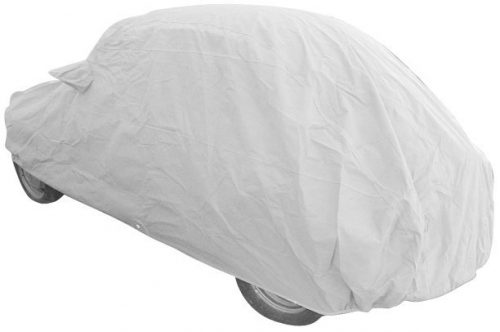 Deluxe Custom Fit Car Covers