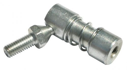 Cable Ball End