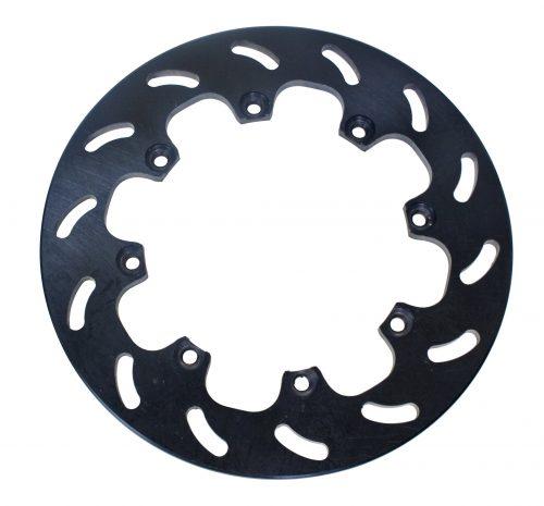 "11 1/4"" Vented Brake Rotor"