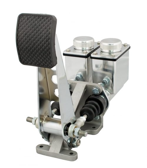 Race-TrimSingle Pedal Assembly