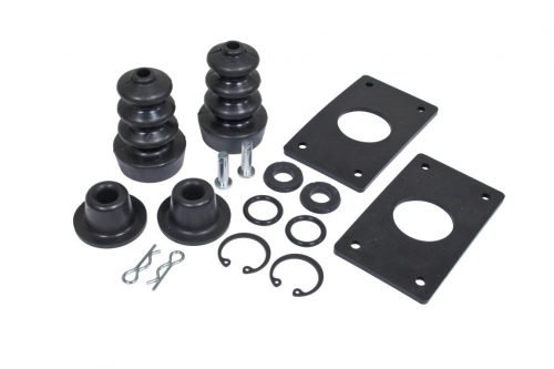 Race-Trim Rebuild Kit For Pedal Assemblies & Turning Brakes