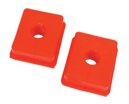 Urethane Shifters for Steel Cage Coupler
