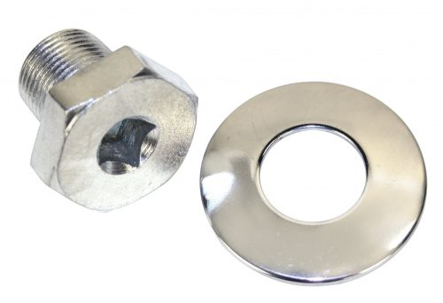 Stock Style Broached Pulley Bolt
