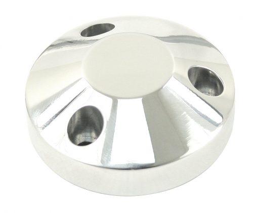 Billet Aluminum Hub Cover