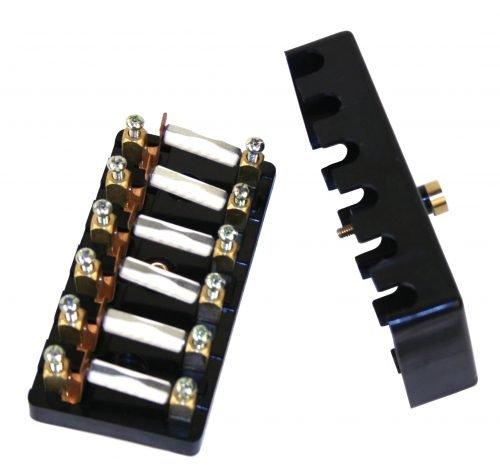 6 Panel Fuse Box