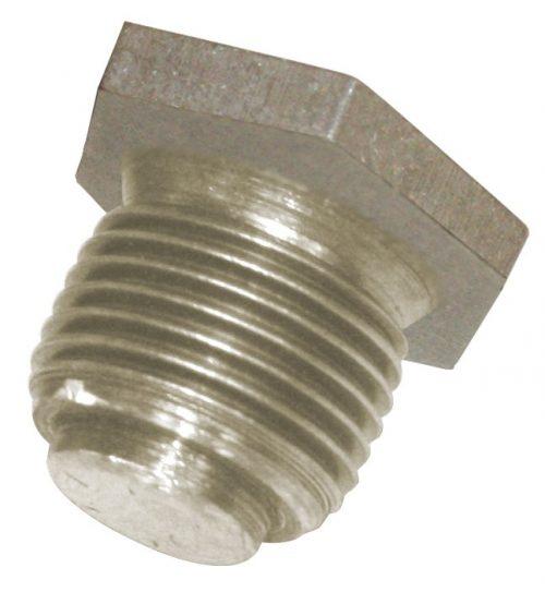 Hex Head Oil Relief Spring Plug