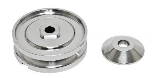 Billet Alternator / Generator Pulley