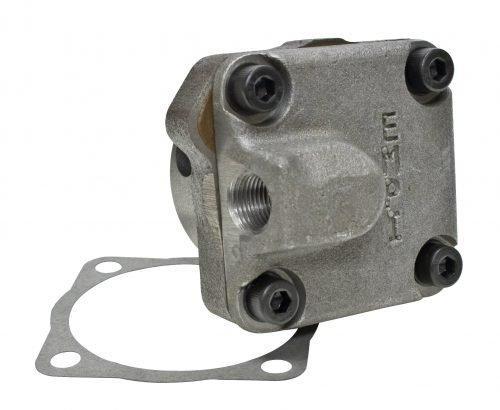 H.D. Cast Iron Full Flow Pump Kit