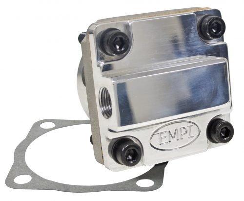 H.D. Aluminum Full Flow Pump Kit