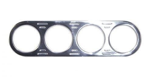 Billet Aluminum Dash Panel