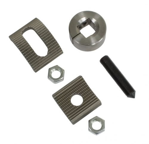Weld On Adjusters For Steel Beams Type 1