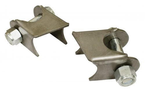 IRS Clips for Custom Torsion Housing
