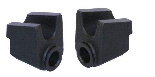 Forged Clevis Mount