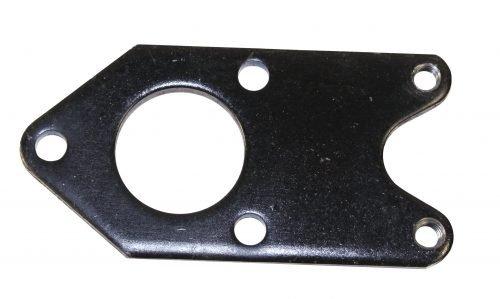 Link Pin Disc Brake Bracket