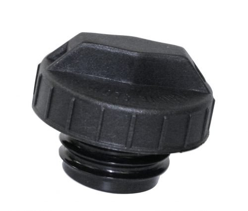 Replacement Black Plastic Gas Cap