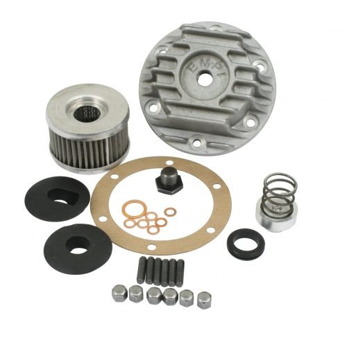 Mini Oil Sump Kit with Filter
