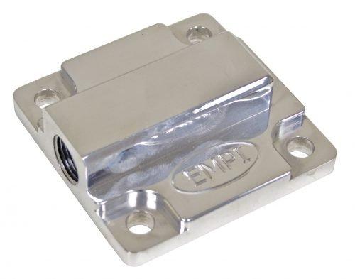 Billet Aluminum Oil Pump Cover