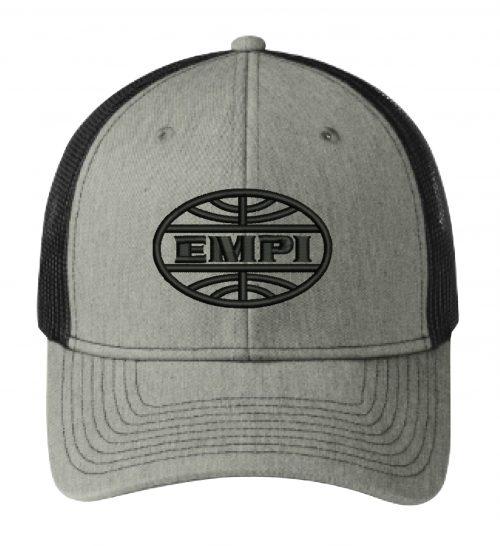 EMPI Trucker Snap-Back Cap